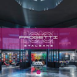 Presentazione del volume 100 Progetti Italiani e consegna del Premio RĒGULA